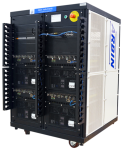 Arbin battery test equipment